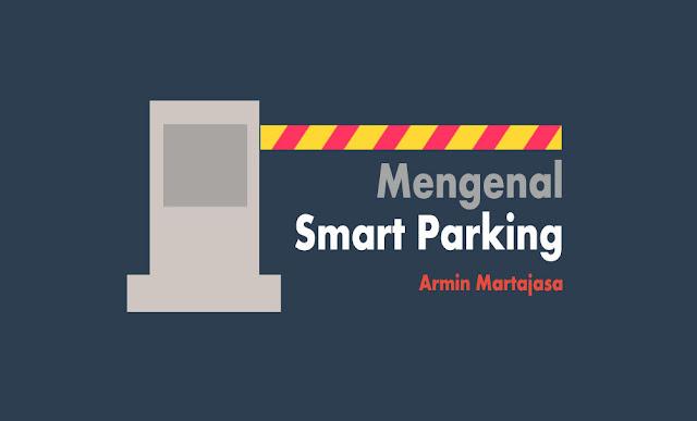 smart parking indonesia adalah