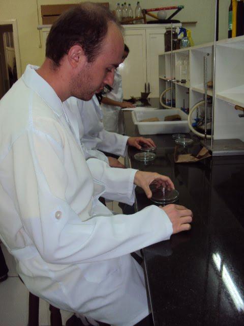 Curso tecnico de instrumentacao cirurgica