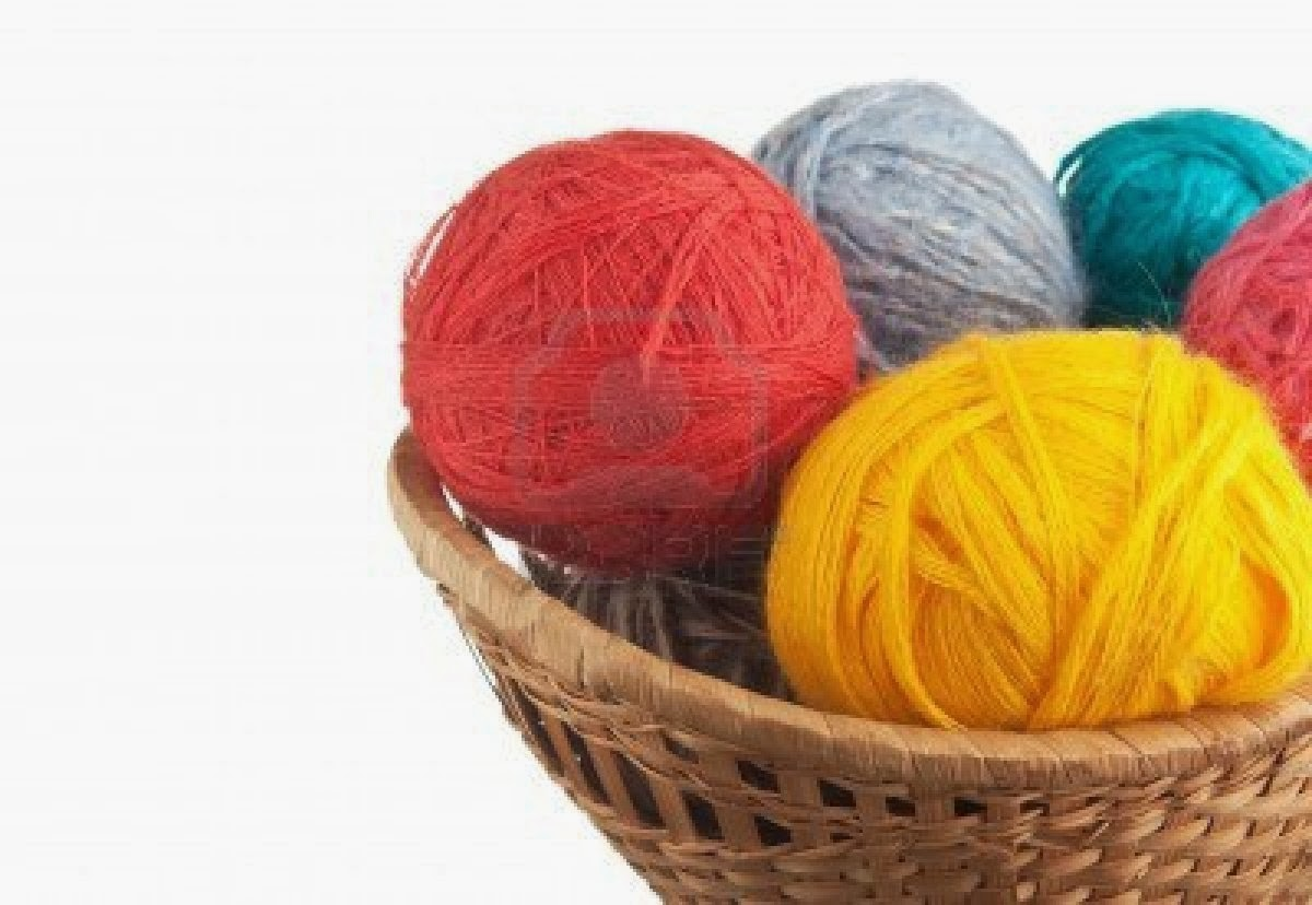 Knitted Artinya : Oktober kekey s