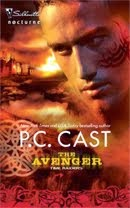 The Avenger--PC Cast