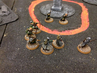 Hobbit SBG - Rangers Claim Second Objective