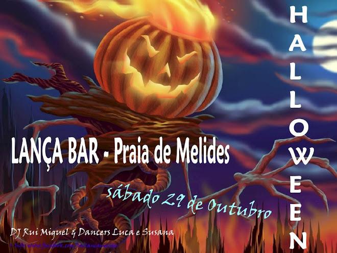 DJ Rui Miguel @ Lança Bar - Praia de Melides