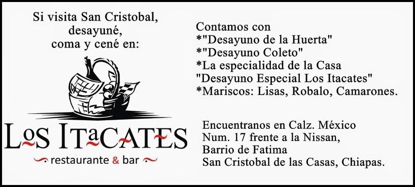 itacates