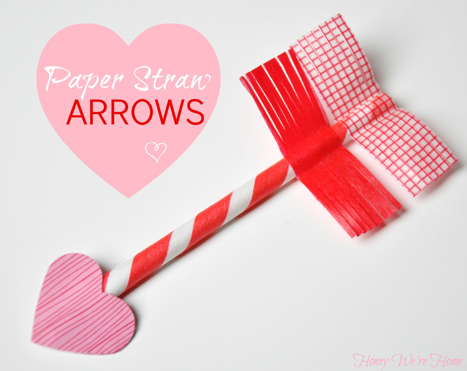 Easy 10 valentines day diy craft ideas for kids for Craft ideas for valentines day