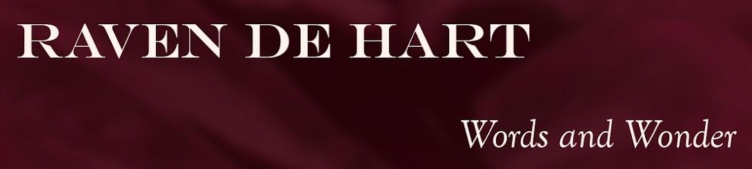 Raven de Hart