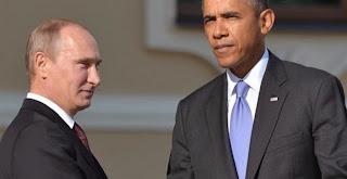 Πούτιν προς Ομπάμα- Μέρκελ: Μην τολμήσετε πολεμική αναμέτρηση