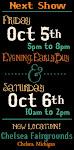 Ghoultide Gathering 2012!