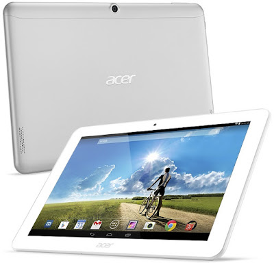 Acer Iconia Tab 10 A3-A20 HD