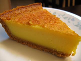 Old Fashioned Pumpkin Pie No Sweetened Condensed Milk