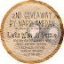 2ND GIVEAWAY BY NABILAMEDAN