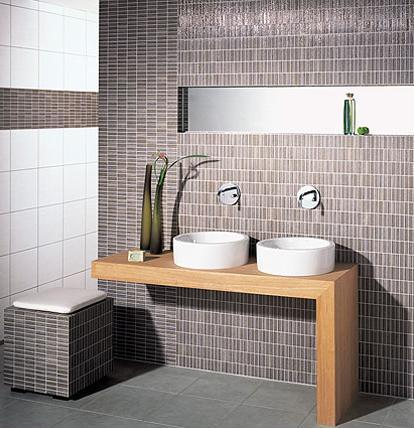 Bathroom Tile Modern