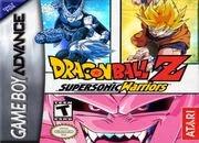 لعبة دراغون بول زد : المحاربين الأسرع من الصوت Dragon Ball Z: Supersonic Warriors