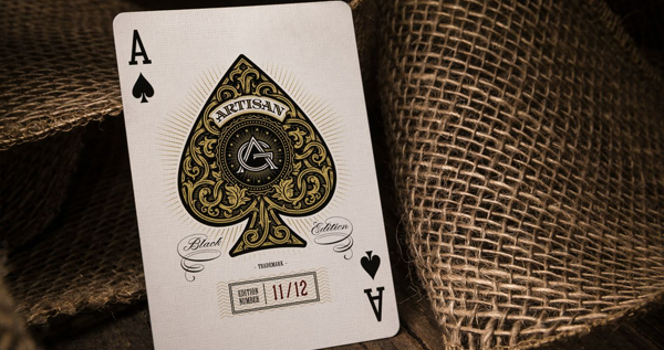 theory11 Playing Cards