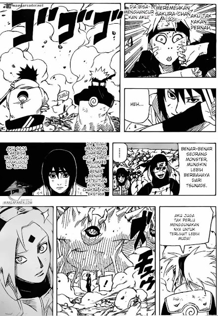 Komik Naruto 632 Bahasa Indonesia halaman 16