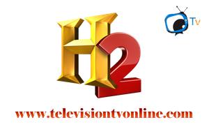History H2 En vivo Online Gratis