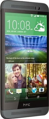 Themobilestore: Buy HTC One E8 worth Rs. 28499 only