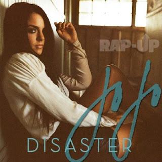 JoJo - Disaster Lyrics