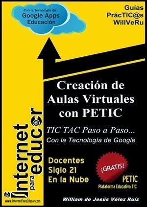 Creación de Aulas Virtuales