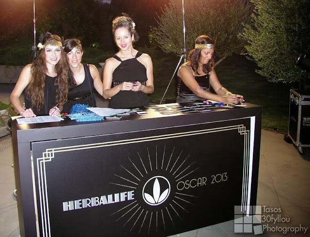 Herbalife Oscar Night 2013 Photo No2