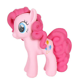 MLP Puzzle Eraser Figure Pinkie Pie Figure by Bulls-I-Toys
