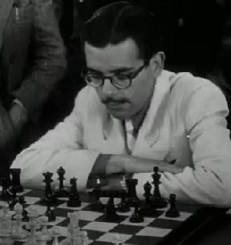 El ajedrecista Antonio Ángel Medina García