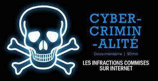 s'éloigner de la cybercriminalité
