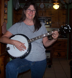 Me and My Banjo
