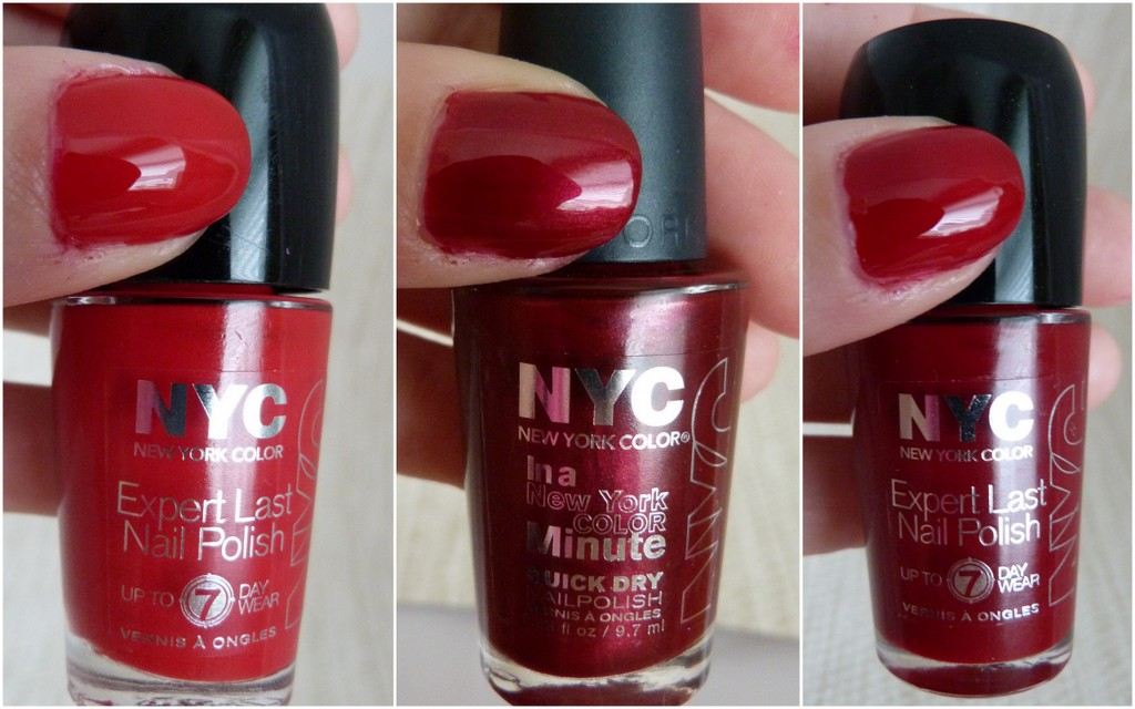 New autumn polishes from New York Colour | Lovely Girlie Bits - Best ...