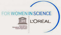 For Women in Science L'Oreal Foundation