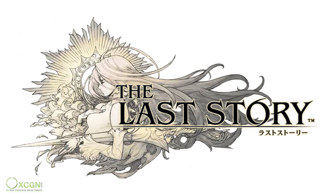 The Last Story HD & Widescreen Wallpaper 0.781387367519139