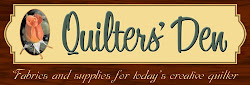 Morden Quilters' Den