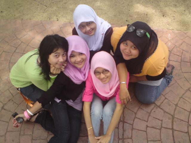 super great friends