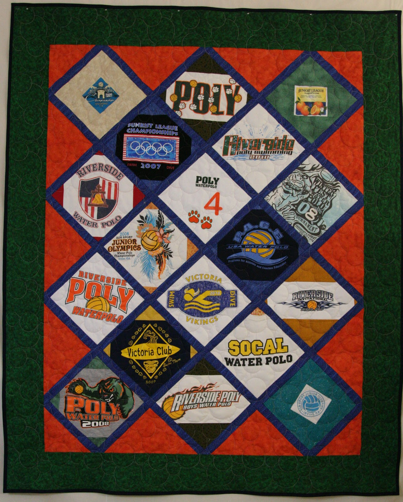 t shirt you how made to keepsake make custom at for quilt quilts