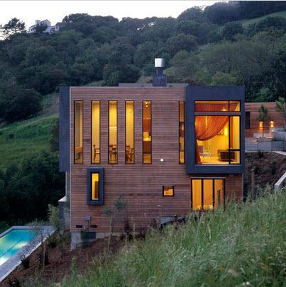 Fachadas de casas modernas todo para dise ar una hermosa for Disenos arquitectonicos de casas modernas