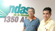Escuche: HOMBRES DE RADIO en la  1350 AM