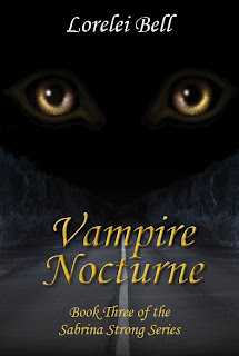 Write Stuff: Interview with Lorelei Bell, author of awesome Vampire Fiction!