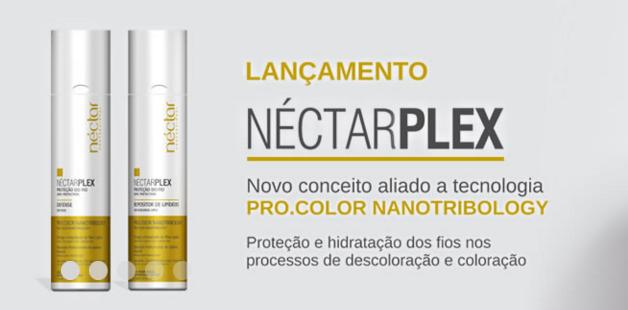 Lançamento Néctar do Brasil