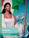 Geografía Quinto grado 2015-2016 Libro de Texto PDF