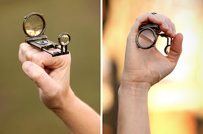 Cool Steampunk Gadgets and Designs (15) 5