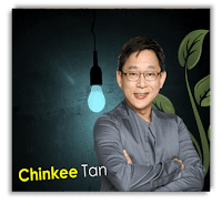 Chinkee Tan