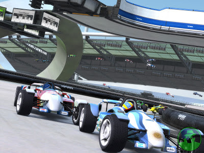 Download Game TrackMania Nations Forever Full Free