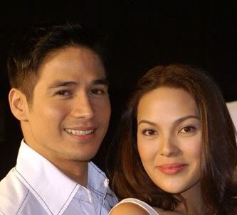 Piolo Pascual and KC Concepcion Tops Yahoo Searches-Philippines - PML