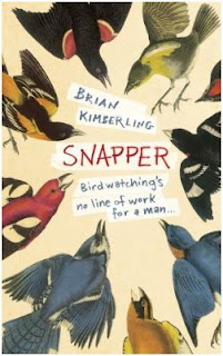Cover of Snapper by Brian Kimberling
