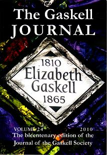 gaskell essay Essays and criticism on elizabeth cleghorn stevenson's elizabeth gaskell - critical essays.