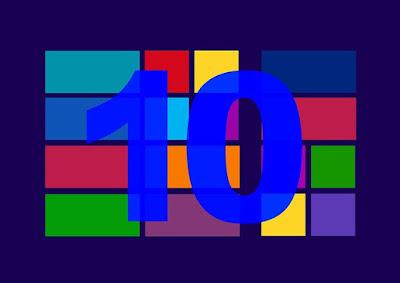 Cara Install Windows 10 Menggunakan File ISO