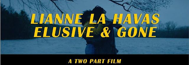 Lianne La Havas Elusive & Gone, Music Television,