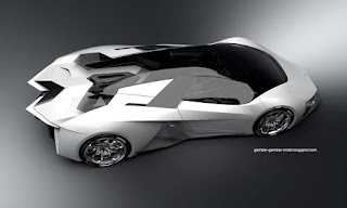 gambar mobil lamborghini terbaru