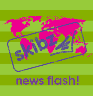 Skibz Bibs News Flash