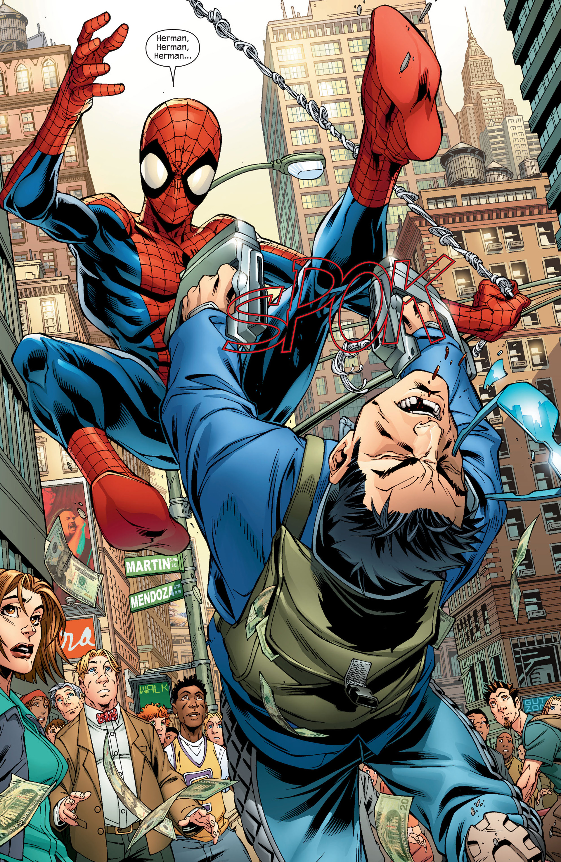 Ultimate Spider-Man (2000) _Annual 2 #2 - English 4