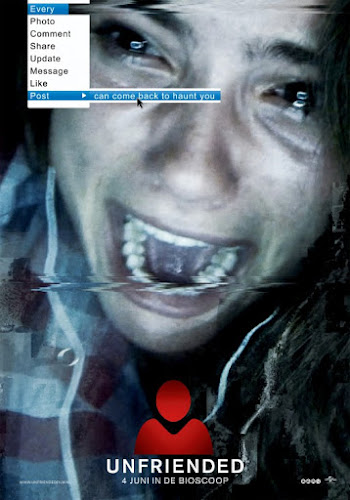 Unfriended (BRRip 1080p Ingles Subtitulada) (2014)
